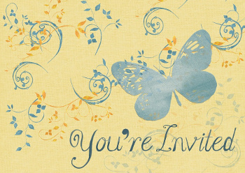 invitation to swingers party