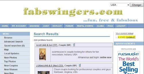 fabswingers members