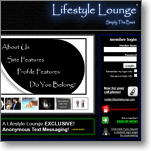 Lifestyle Lounge Official Site