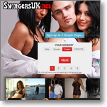 Swingers UK Official Site